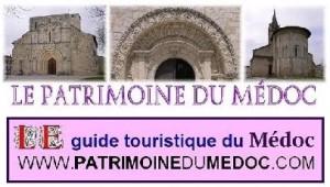 PatrimoineMedoc